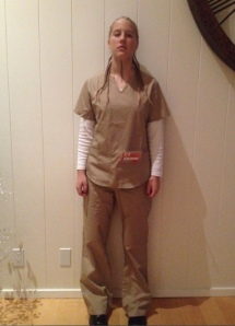 Tricia from Orange is the New Black