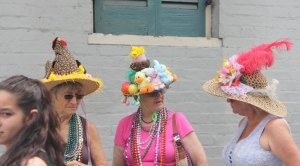 IMG_0233 3 ladies in hats