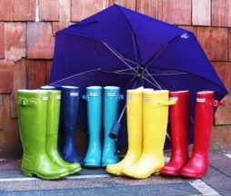 Californian wellies